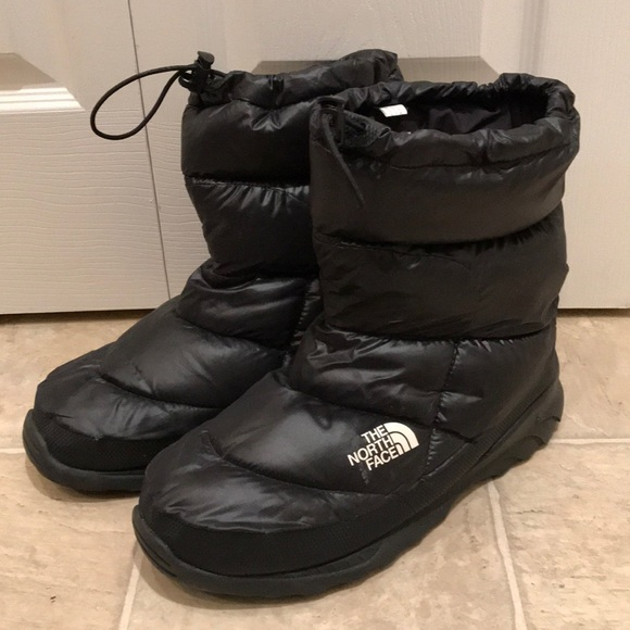d4284fc57 The North Face Snow Boots